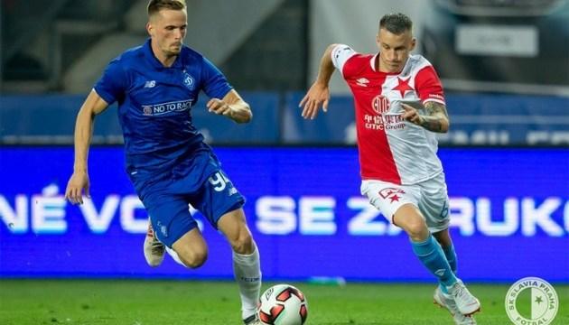 «Славия» потеряла перед матчем с «Динамо» двух ведущих игроков