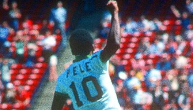 Пеле назвав фаворита англійської футбольної Прем'єр-ліги
