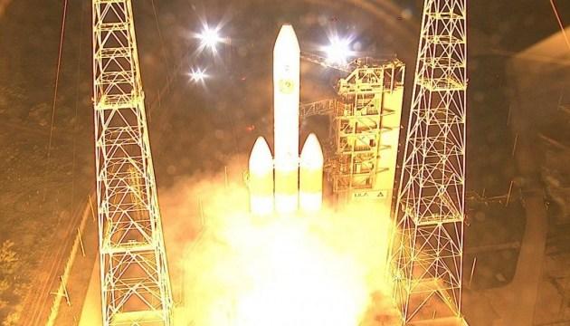 NASA запустила зонд до Сонця
