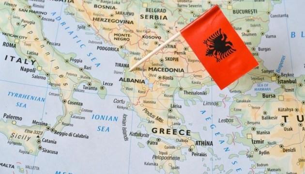 В Албанії сталися два землетруси, є руйнування