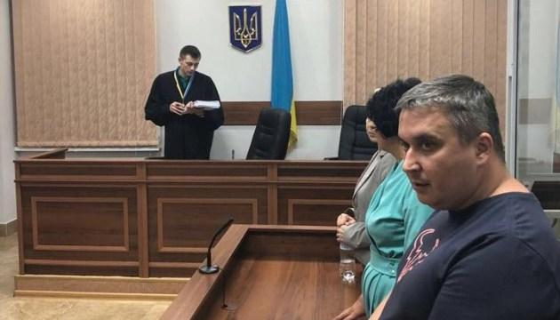 Контрабанда на миллионы: суд арестовал экс-сотрудника Одесской таможни