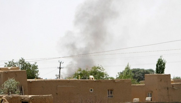 Бои за Газни: афганская власть посылает специальные силы против талибов
