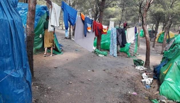 В Марокко с севера на юг перевезли сотни мигрантов
