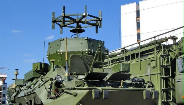 La Russie teste les derniers systèmes de guerre électroniques dans le Donbass
