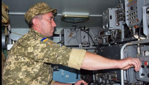 Радіотехнічні війська провели навчання