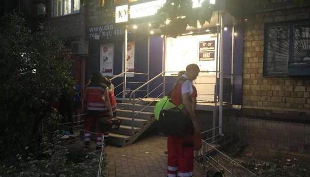 Зухвале пограбування у Києві: зловмисники обікрали ломбард і вбили охоронця