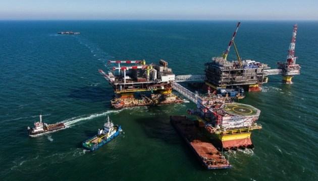 Нефть дорожает на данных из Китая о рекордных закупках сырья