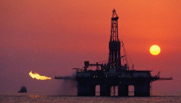 The American company will develop a hydrocarbon site in the Black Sea