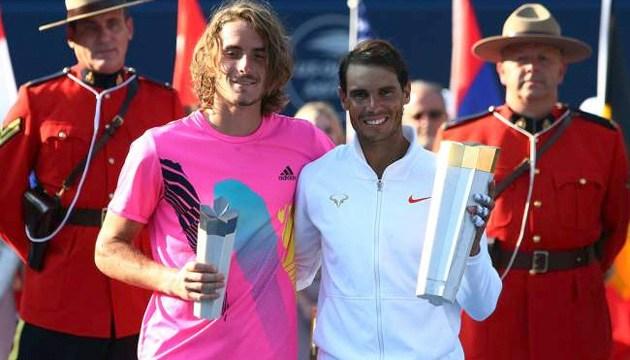 Лідер світового тенісу Надаль вперше за 5 років виграв хардовий Мастерс