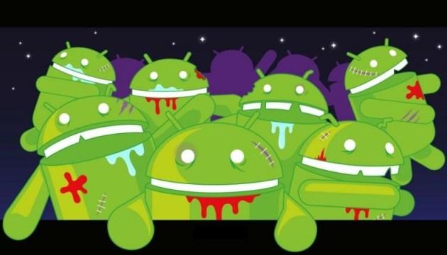 Експерти назвали 25 небезпечних смартфонів на базі Android
