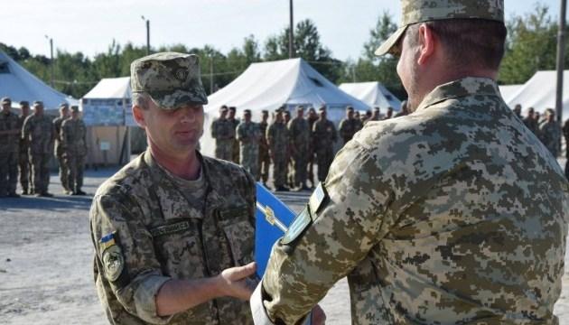 На Житомирщине 11 военных 30-й бригады получили ордера на жилье