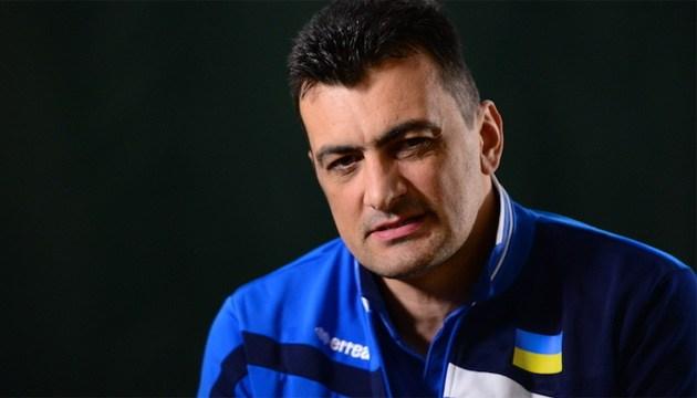 Бошкович: Ягупова не допоможе збірній України з баскетболу на турнірі в Латвії