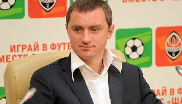 Андрій Воробей: