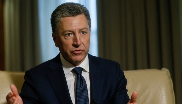 Volker in Odesa thanks United States Navy for supporting Ukraine
