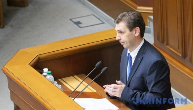 Прогалини у законодавстві про референдуми не мають гальмувати вибори в ОТГ - Черненко