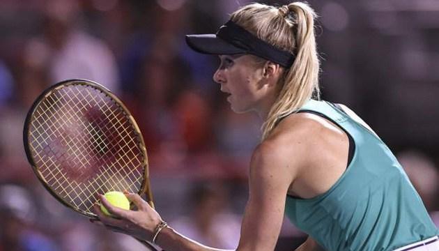 Теннис: Свитолна и Цуренко выступят в основе турнира WTA в Цинциннати