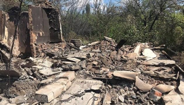 Україна вимагатиме від РФ відшкодування компенсацій за зруйноване житло на Донбасі