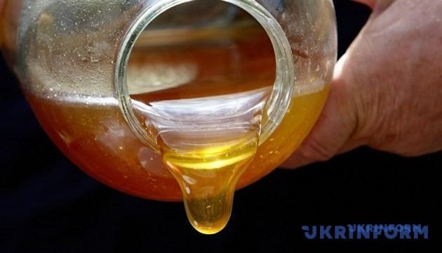 Український експорт меду перевищив квоти Євросоюзу у шість разів - FAO