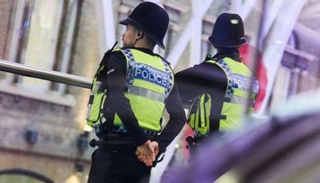 У Британії затримали водія, який протаранив огорожу парламенту