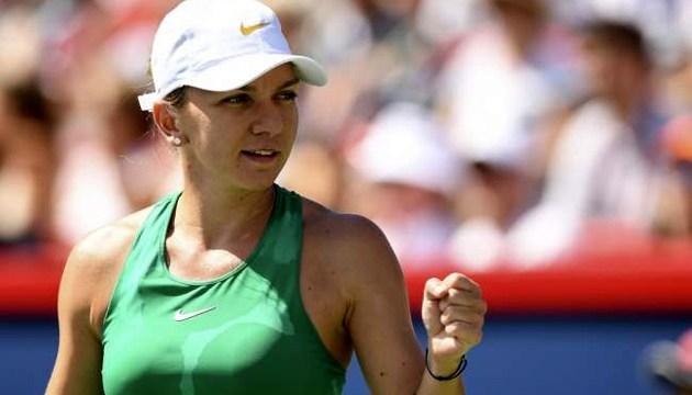 Румынская теннисистка Халеп примет участие в Итоговом турнире в пятый раз подряд