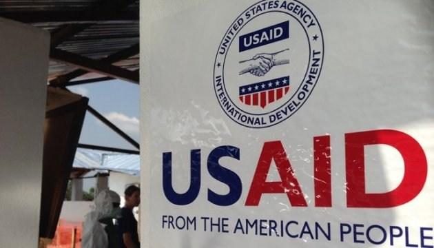 La délégation de l'USAID à Kramatorsk s'est entretenue de la coopération et de la coordination avec la direction régionale