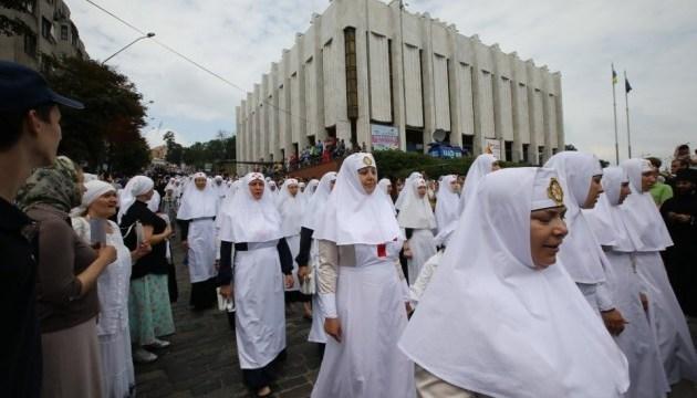 Релігійна резидентура Кремля. Кому служить Імператорське православне палестинське товариство