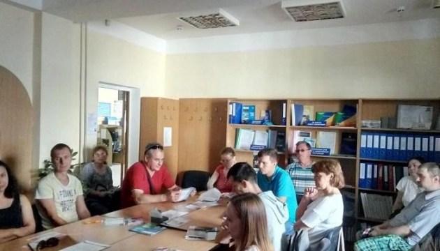 Роботодавці отримують компенсації за працевлаштування переселенців