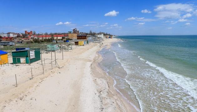 """Закон про """"пляжі без парканів"""" набув чинності"""