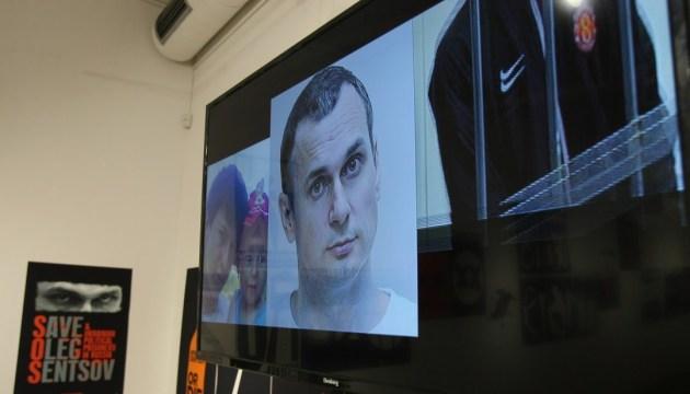 Salvar a Sentsov: Berlín espera una