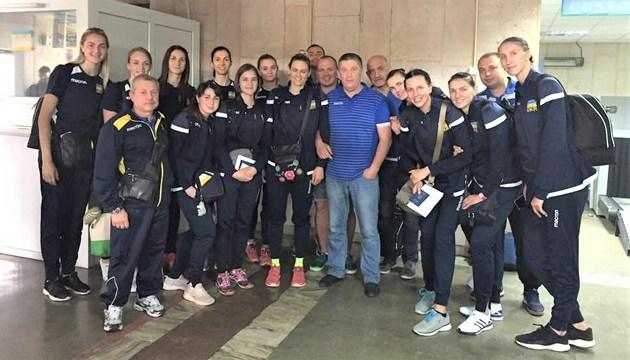 Мельник: Українські волейболісти мають з 1-го місця пробитися на ЧЄ-2019