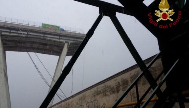 У Генуї ховають жертв обвалення мосту