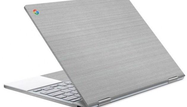 Google випустить ноутбук з двома операційними системами
