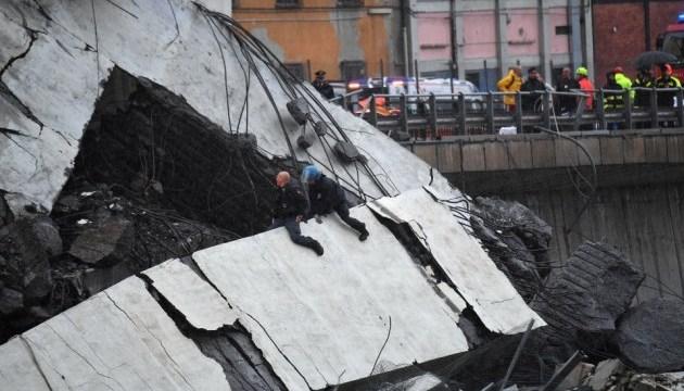 Трагедия в Италии: число жертв возросло до 41