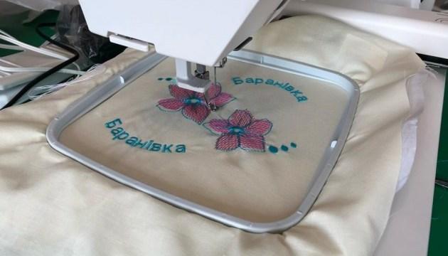 В ОТГ на Житомирщині придбали сучасне обладнання для шкільних майстерень