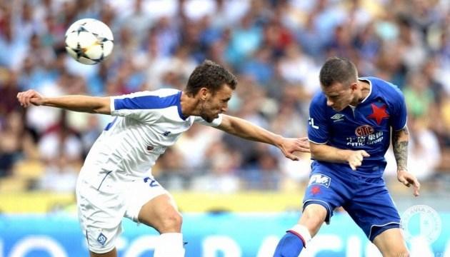 Dynamo beats Slavia, to play Ajax in Champions League play-offs