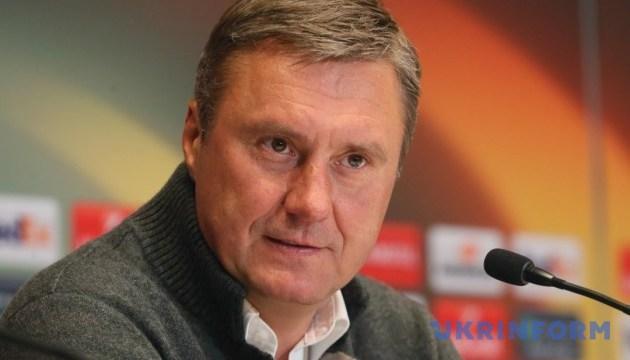 Хацкевич: Нам довелося терпіти і чекати на свій шанс
