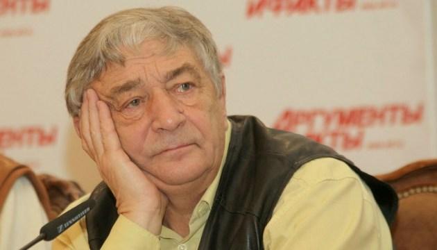 У Росії помер відомий дитячий письменник Едуард Успенський
