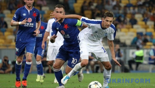 Як «Динамо» пройти «Аякс»?