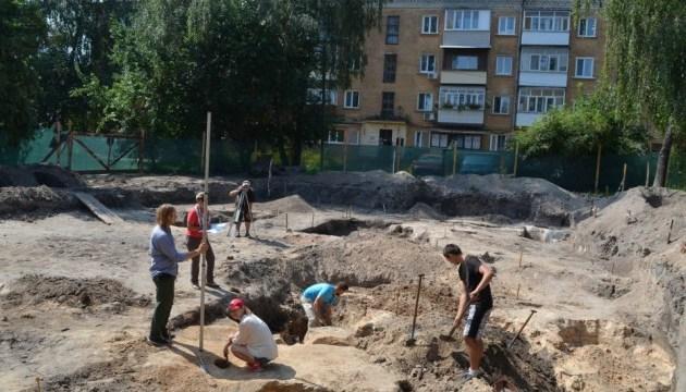 Археологи знайшли останки людей, загиблих під час княжих міжусобиць