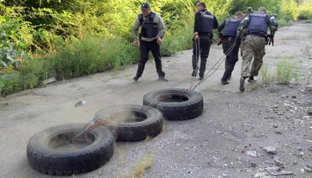Луганські поліцейські у Дніпрі вчаться надавати першу медичну допомогу