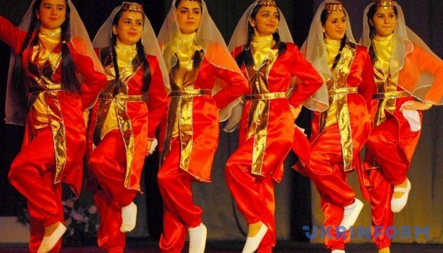 Representatives of five countries to attend festival of national cultures in Chernivtsi