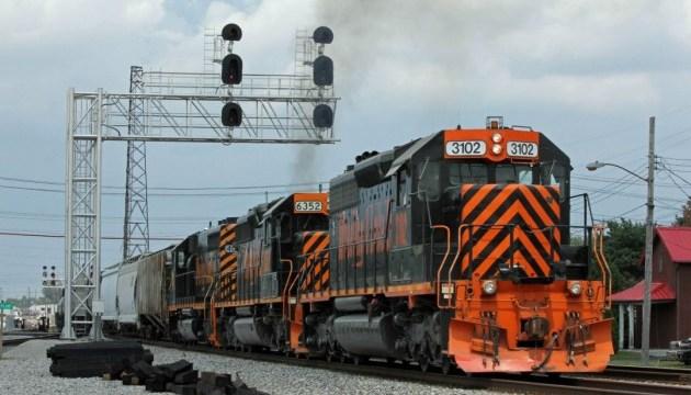 Нелегали все частіше намагаються потрапити в Німеччину вантажними потягами - Bild