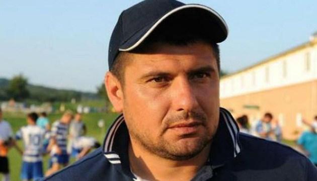 Владимир Мазяр возглавит футбольный клуб