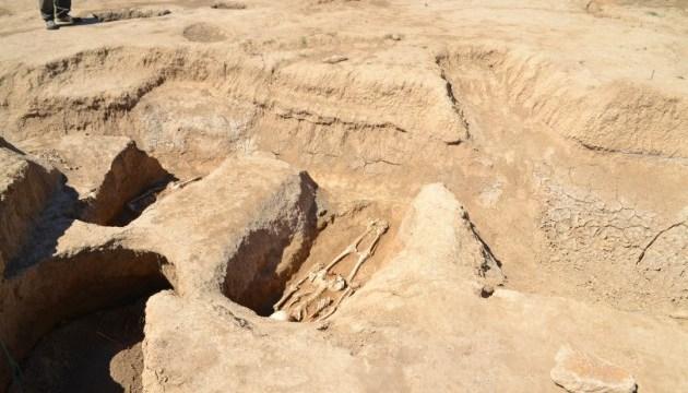 """Украинские и польские археологи будут совместно работать в заповеднике """"Ольвия"""""""