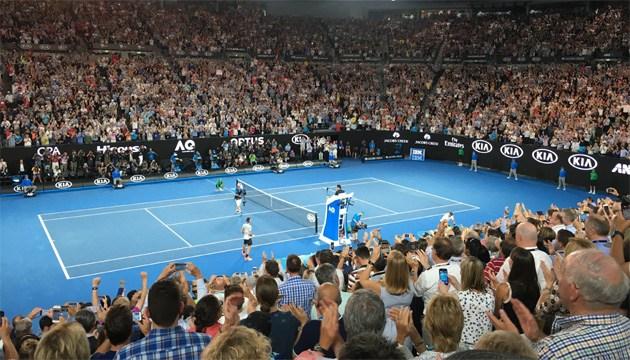 Билеты на Australian Open защитят местным законодательством