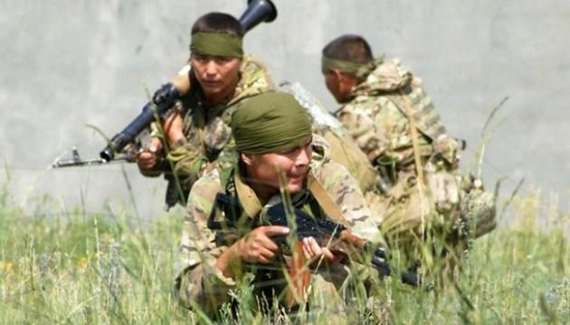 На навчальному полігоні в Казахстані прогримів вибух, є постраждалі