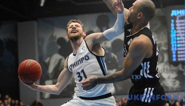 Баскетбольний сезон стартує в Україні 23 вересня матчем за Суперкубок