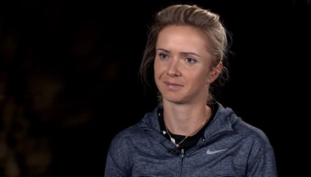 Еліна Світоліна: З Кузнєцовою у нас завжди були важкі битви