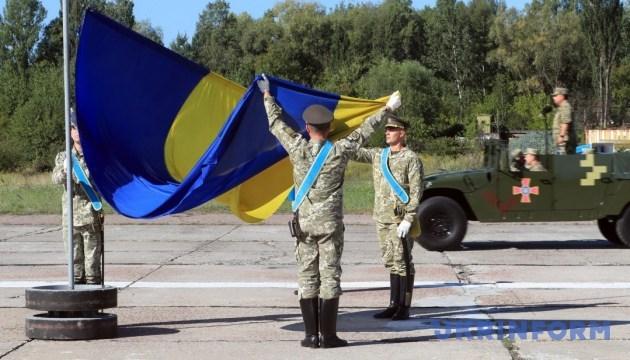 Парад, выставка оружия и цветы на Певческом: Киев готовится ко Дню Независимости