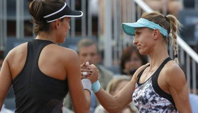 Теніс: Цуренко зіграє з діючою чемпіонкою турніру в Цинциннаті 15 серпня